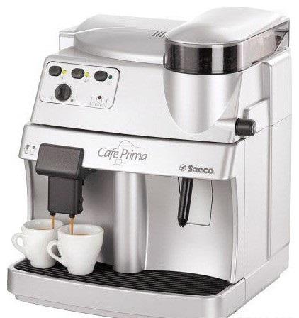 Saeco Cafe Prima (б/у)